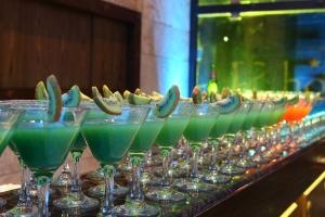 Palladio Ballroom your indoor wedding and event venue in jounieh Lebanon. Welcome Drinks