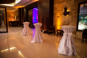Palladio Ballroom your indoor wedding and event venue in jounieh Lebanon. Welcome your guests in the best way possible