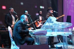 Palladio Ballroom your indoor wedding and event venue in jounieh Lebanon. Entertainment