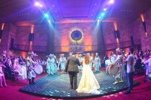 Palladio Ballroom your indoor wedding and event venue in jounieh Lebanon. Wedding Stairway
