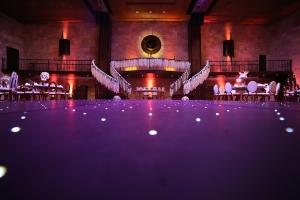 Palladio Ballroom your indoor wedding and event venue in jounieh Lebanon. stage